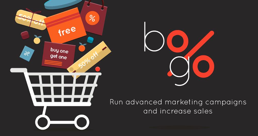Resultado de imagem para BOGOF sales