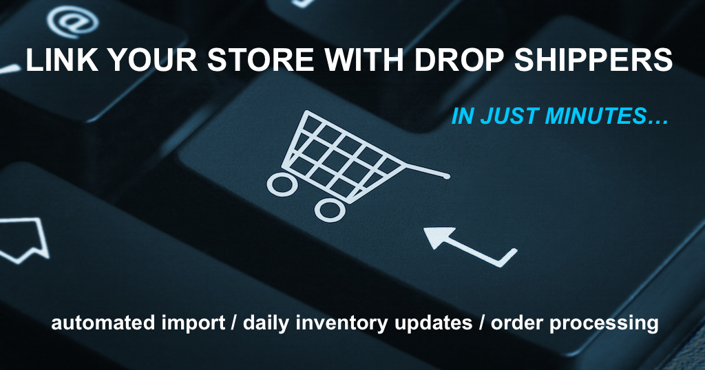 Wholesale2b: Dropshipping for Your Store